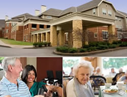 Assisted Living Facilitiesin Beverly Hills CA